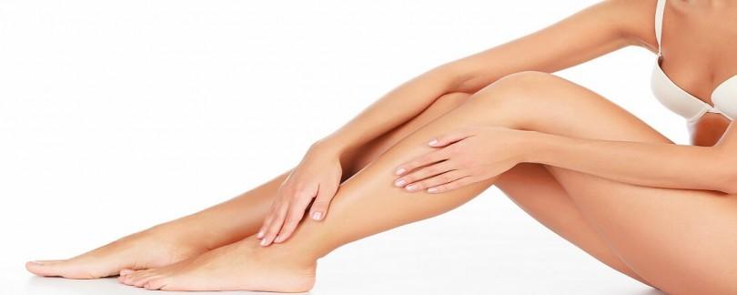 dolore dallinguine alla femmina del ginocchio